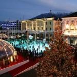 Natale a Locarno