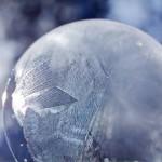 Si ghiaccia lì fuori… L'ideale per un po' di serio divertimento!