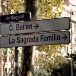 A Barcellona con bambini