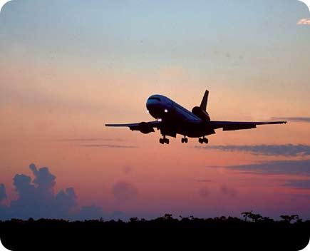 paura di volare, volare con bambini