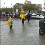 Come invogliare i bambini a camminare?