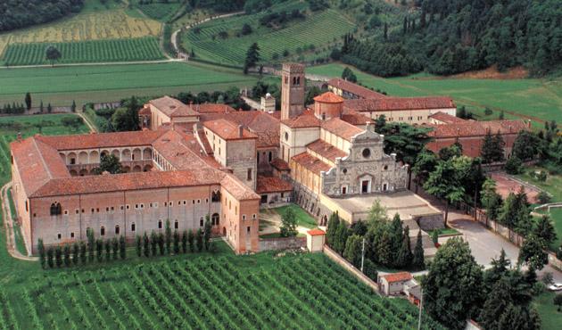 Dormire in conventi e monasteri