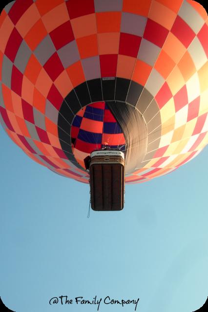 Ferrara Balloons Festival 6