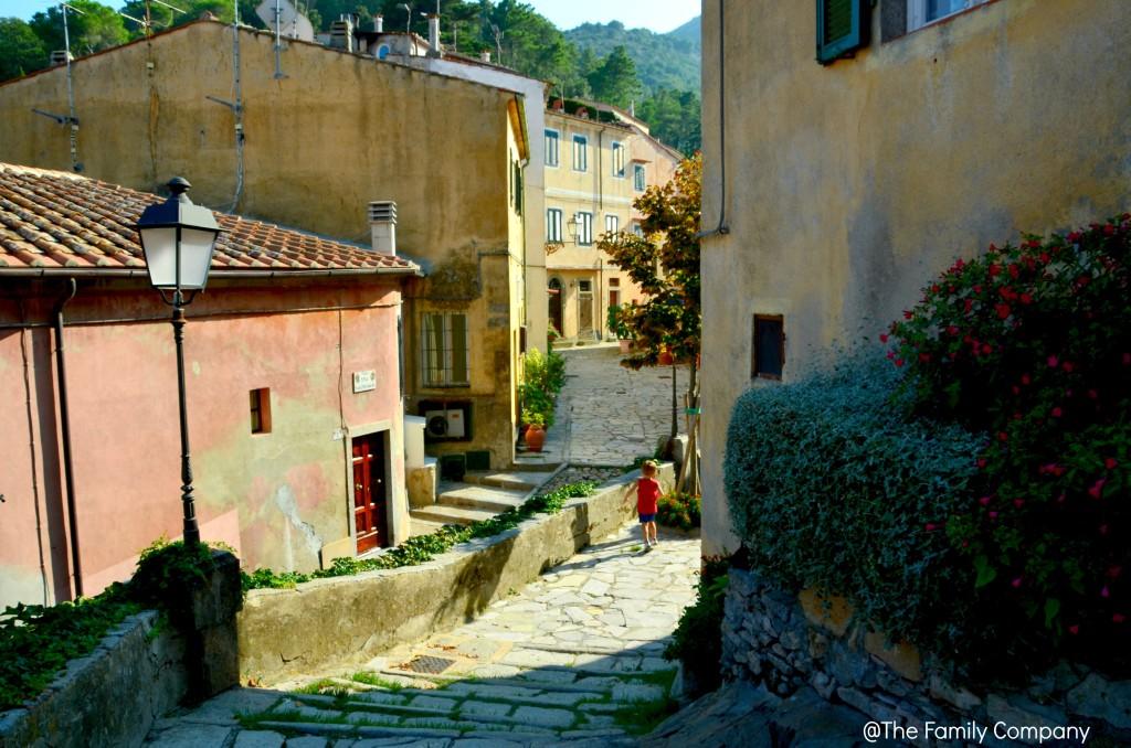 Borgo Isola Elba