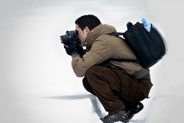 Lezioni e appunti di fotografia