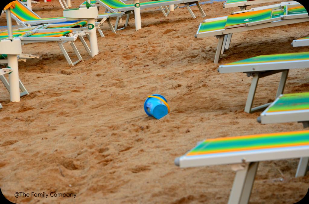 Elba spiaggia naregno secchiello