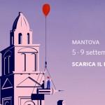 Festival della letteratura di Mantova 2012