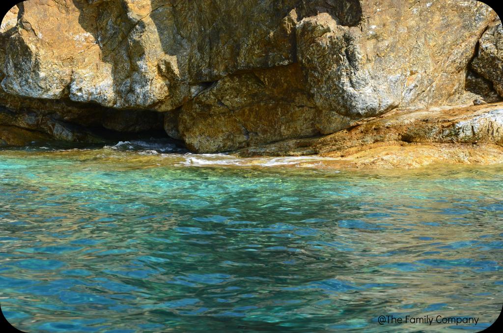 Mare Cobalto Isola Elba