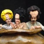 Sarmede e Le Fiere del Teatro