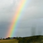 Scozia: di laghi, castelli ed arcobaleni