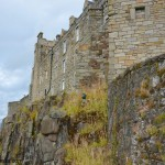 Scozia On The Road. Stirling e il suo castello
