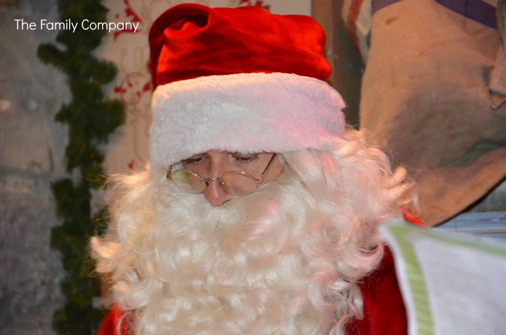 Casa Babbo Natale Riva del Garda Accademia Elfi Babbo Natale