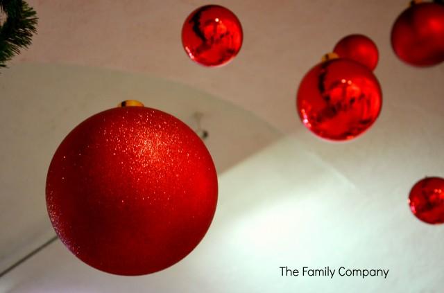 Casa Babbo Natale Riva del Garda decorazioni
