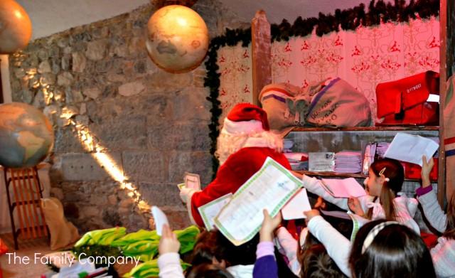 Casa di Babbo Natale e Accademia degli Elfi Riva del Garda ammissione