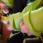 E i bambini si trasformarono in Elfi