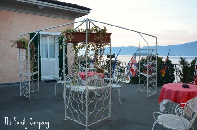 Hotel Pesce d'Oro Terrazza
