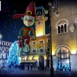 A Treviso, per recuperare i Colori del Natale