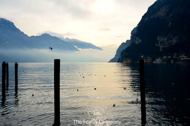 Riva del Garda Lago