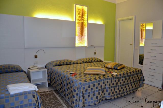 Stanza Hotel Pesce d'Oro Verbania