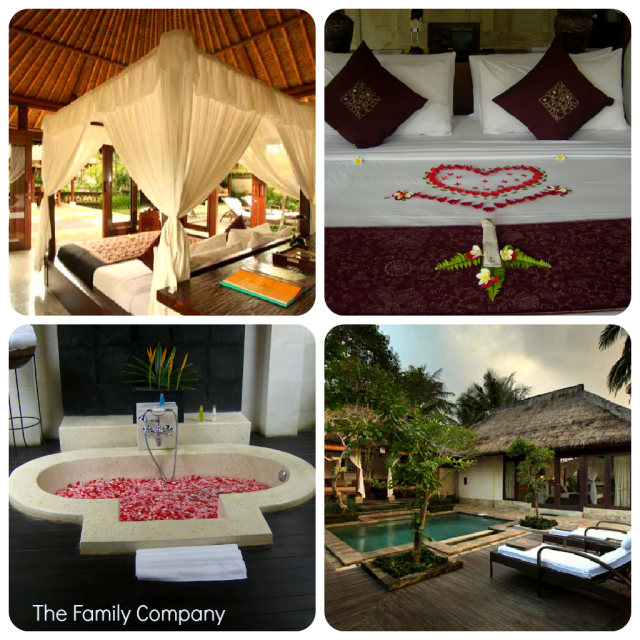 Bali Ubud Resort
