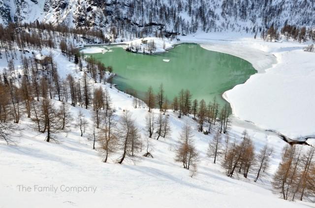 bernina express valle lago