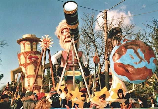 Carnevale S.-Eraclio