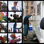 Carnevale in camper