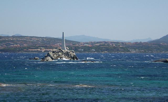 Arcipelago della Maddalena. Credits: Cristiano Cani