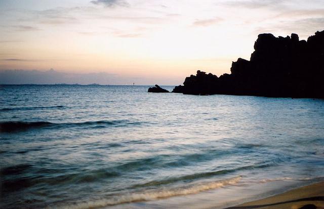 Spiaggia Rena Bianca Santa Teresa di Gallura