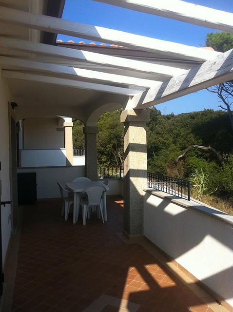 Appartamento Vacanze Sardegna Domus Santa Teres