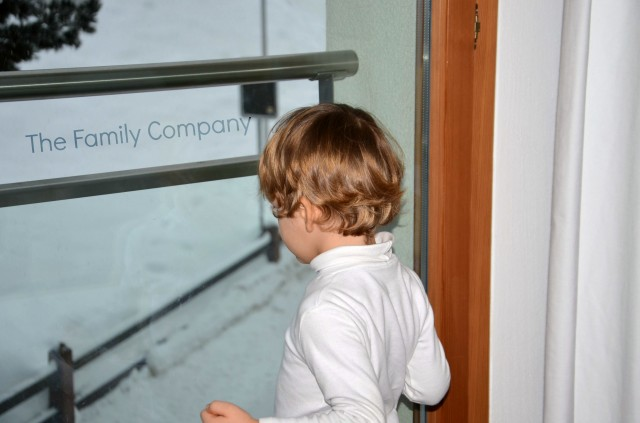 Family Hotel Pontresina