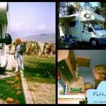 Intervista (semi) seria a Kiala Camper
