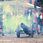 E il cannone sparò! Il Carnevale Rinascimentale di Ferrara