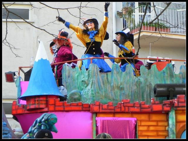 Carnevale Civita Castellana.