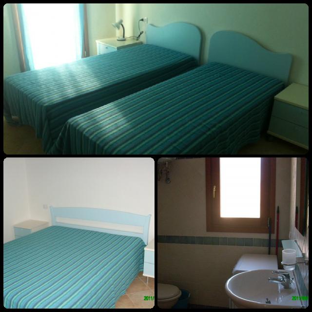 Appartamento vacanze Sardegna Domus Santa Teresa Interni