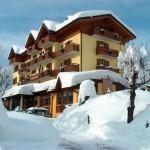 Alberghi per Famiglie: Hotel Serena, Andalo