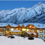 Alberghi per famiglie: Hotel Gardenia, Passo del Tonale