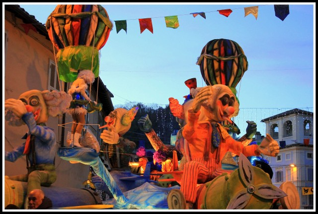 Carnevale Ronciglione