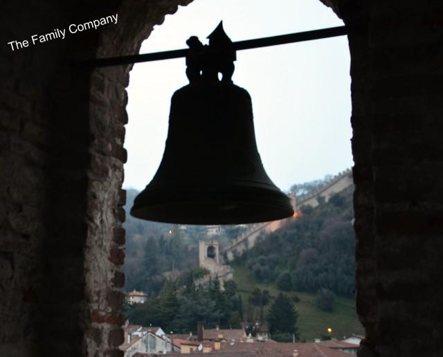 Campana Castello Marostica