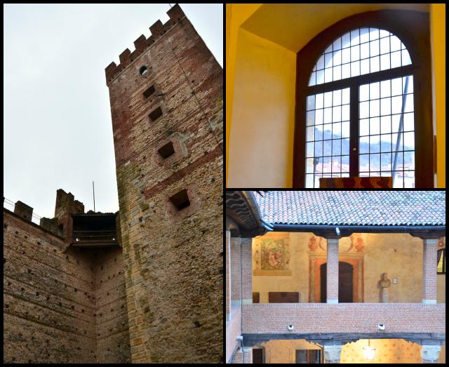 Castello Da Basso Marostica