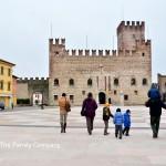 A passeggiar tra le strade di Marostica