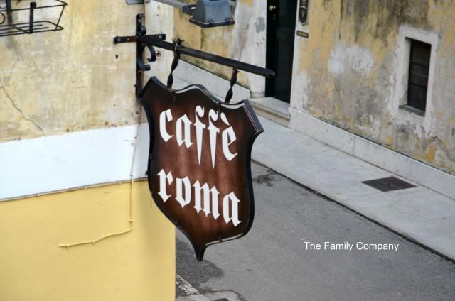 Marostica Caffè Roma