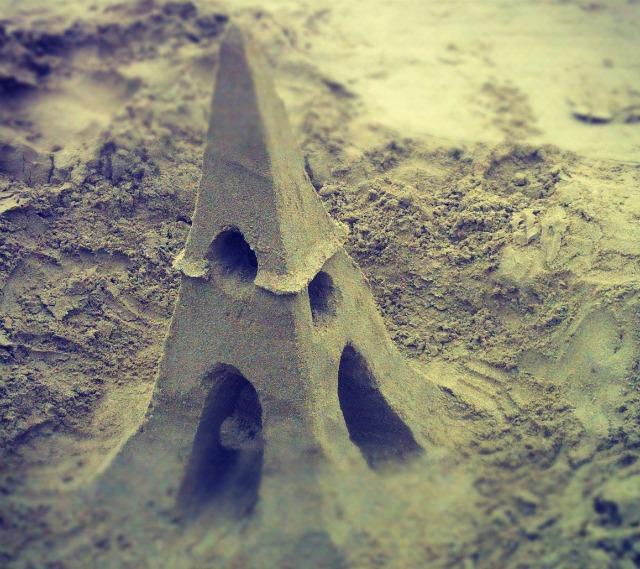 Sculture sabbia festival aquiloni cervia