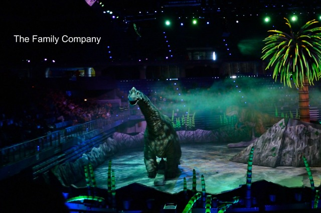 Walking with Dinosaurs 13