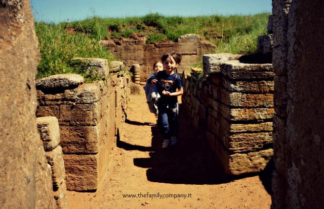 parco etrusco populonia 2