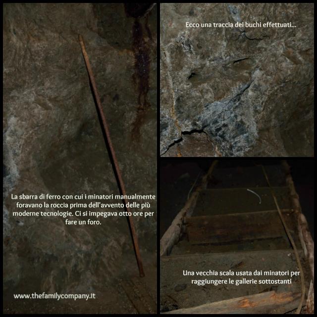 San Silvestro arnesi minatori