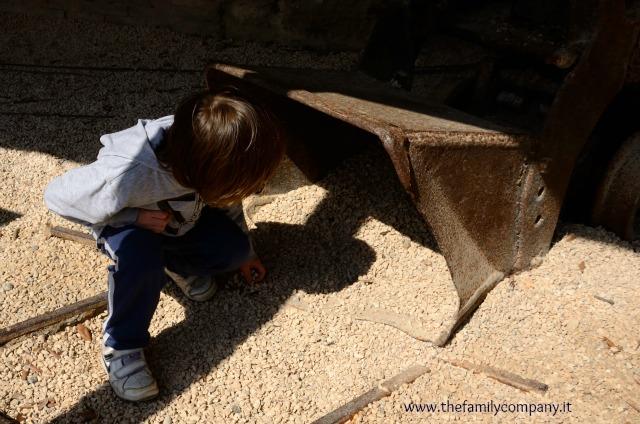 san silvestro leo tra pietre