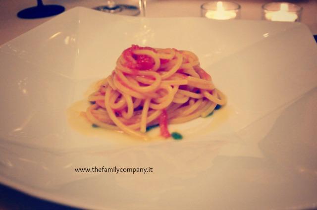 Ristorante senigallia pasta