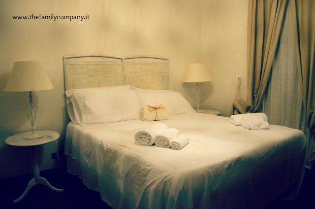San Settimio Marche camera letto