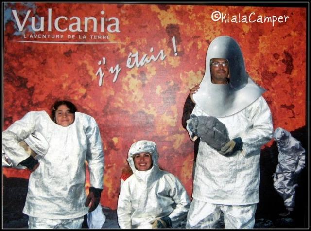 Vulcania 5